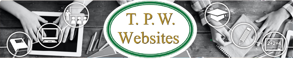 TPW Websites